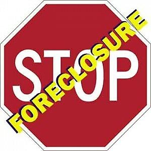 GET FREE REPORT - STOP FORECLOSURE ON YOUR HOME!