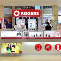 Internet+Telephone+TV pack At $69.15 per month from Rogers Combo