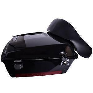 harley tour pak: motorcycle parts | ebay
