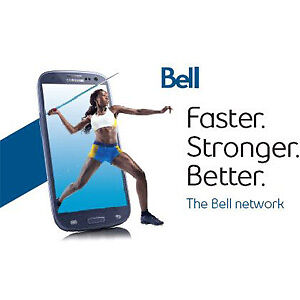 Bell's new internet pack unlimited canada + 3GB Data at $40.10