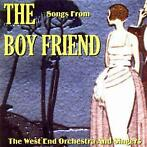 cd - The West End Orchestra - Songs From The Boyfriend