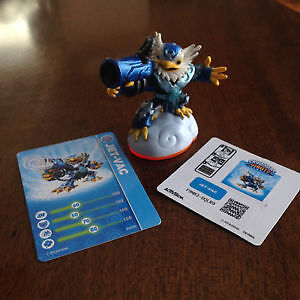 Jet Vac Skylanders Giants