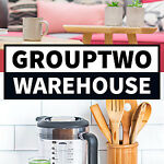 Group Two Warehouse