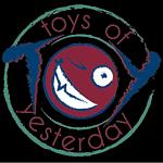 Toys of Yesterday