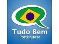Learn Portuguese w/ native speaker