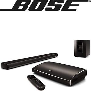 Bose® Lifestyle® SoundTouch® 135 entertainment system Kitchener / Waterloo Kitchener Area image 1