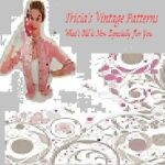 Tricia's Vintage Patterns