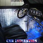 Car Insulation