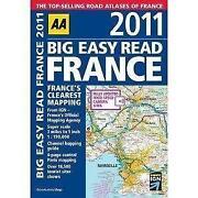 France Road Atlas