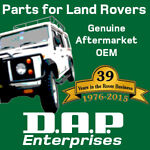 DAP Enterprises