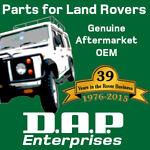DAP Enterprises