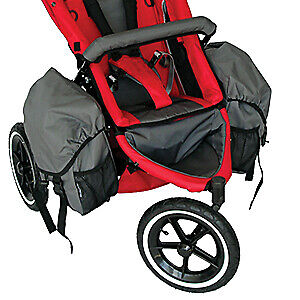 Pannier Bags For Stroller  Phil&teds Universal Brand New Black