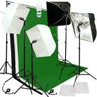 Photography Backdrop Kit