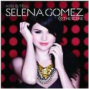 Selena Gomez CD