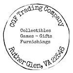 CGF Trading Co.