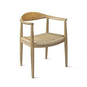 The Stanley Chair . Solid Ash Wood high quality discounted