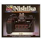 3D Film Camera
