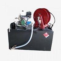 Machine scellant asphalte