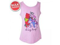 Winnie the pooh big hug vest
