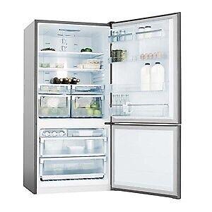 2-Door Electrolux Refrigerator in Excellent condition