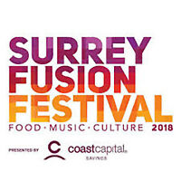 Surrey Fusion Festival Event Volunteer: Green Ambassador