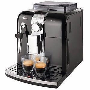 Machine à cappuccino Saeco Syntia Focus HD8833/47