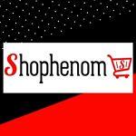 Shophenom