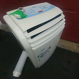 looking for non working portable air conditioner