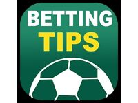 Amazing Betting Tips guaranteed £100 per month profit