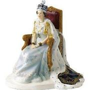 Royal Doulton Figurines Elizabeth