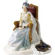 Royal Doulton Elizabeth
