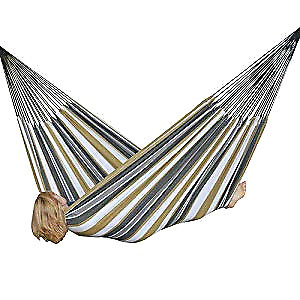 Vivere Double Hammock - Still in box