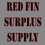 Red Fin Surplus Supply
