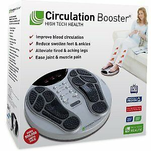 High Tech Health Circulation Booster