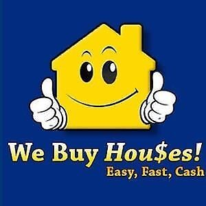 We Buy Houses - No Agent Fees!