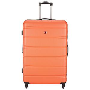 New Luggage - Orange