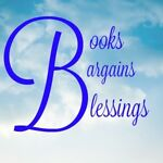 BooksBargainsBlessings
