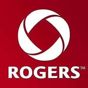 ROGERS INTERNET , TV, HOME PHONE,SMART HOME MONITORING