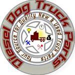 Diesel Dog Truck Parts