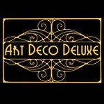Art Deco Deluxe