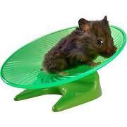 Flying Saucer Wheel