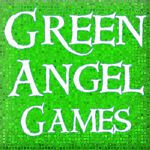 GREEN ANGEL GAMES