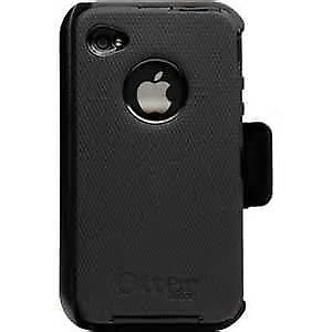 ETUI IPHONE 4,4S & IPOD 4TH OTTERBOX DEFENDER (NEUF)