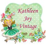 Kathleen Joy Vintage
