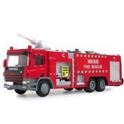 Fire Truck Model