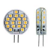 LED Lampen E27 8W