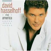 David Hasselhoff CD