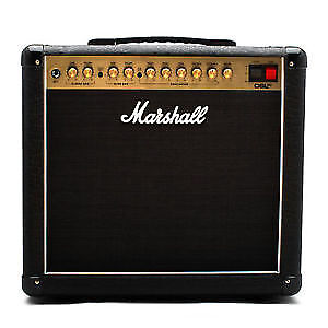 Wanted - Marshall Guitar Amp