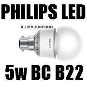 B22 240V LED Bulbs