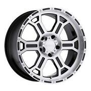 Chevy S10 Wheels 16